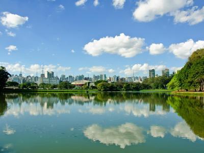 Hótel: São Paulo, Brasilía