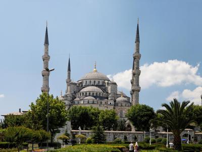 فنادق في إسطنبول, تركيا