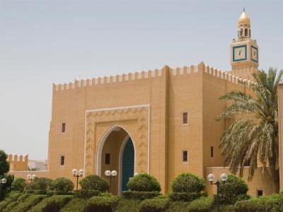 فنادق في الكويت, الكويت