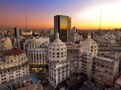 Hotellid: Buenos Aires, Argentina