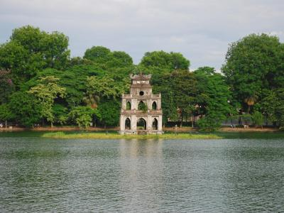 Các khách sạn ở Hà Nội, Việt Nam