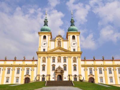 Hotely Olomouc, Česká republika