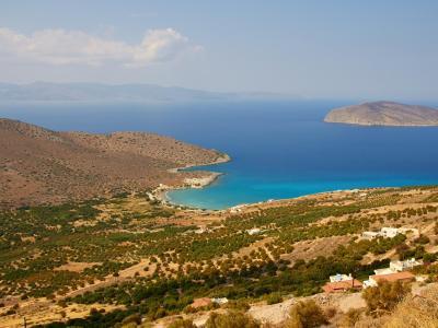 Hotels in Kavoúsion, Greece