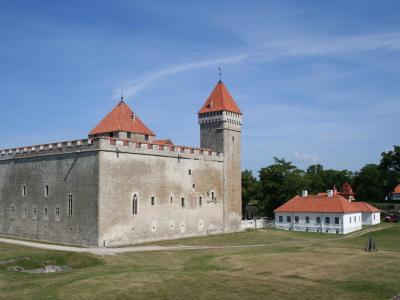 Hotellid: Kuressaare, Eesti