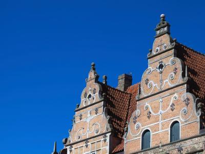 Hoteller i Aalborg, Danmark