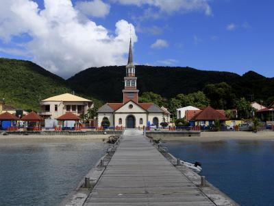 Hotels in Les Anses-d'Arlets, Martinique