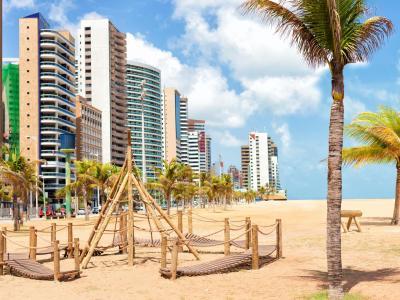 Hotéis nesta cidade: Fortaleza, Brasil