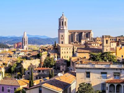 Hotels a Girona, Espanya