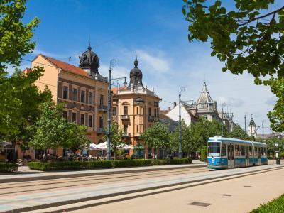 Szállás - Debrecen, Magyarország