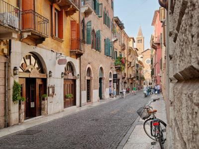 Hotel di Verona, Italia