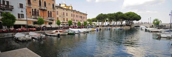 I 10 Migliori Hotel Di Desenzano Del Garda Da 56