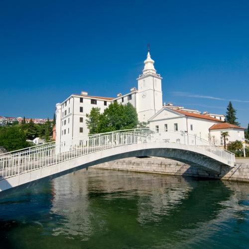 Crikvenica, Hrvatska