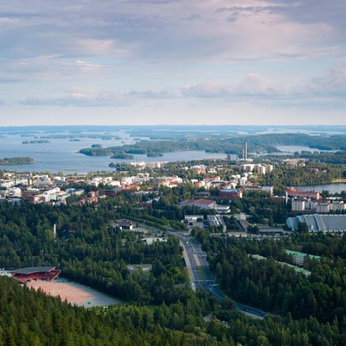 Kuopio, Suomi