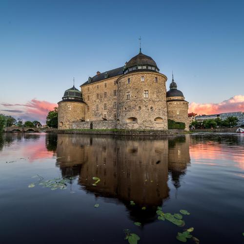 Örebro, Sverige