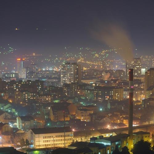 Niš, Srbija