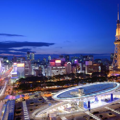 名古屋市(日本)