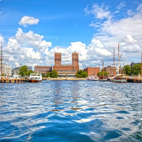 Oslo (Norge)