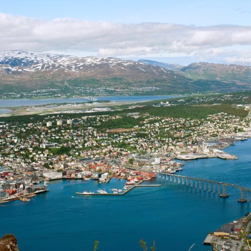 Tromsø (Norge)