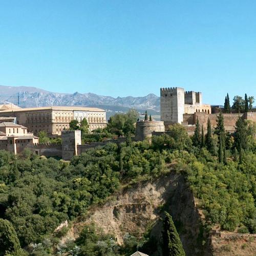 Granada, Espanya