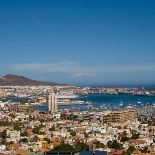 Las Palmas de Gran Canaria, Espanya