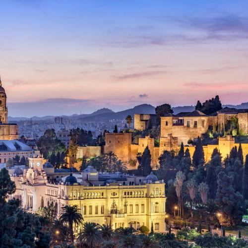 Málaga, España