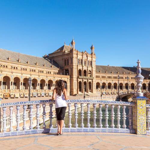 Sevilla, Espanya