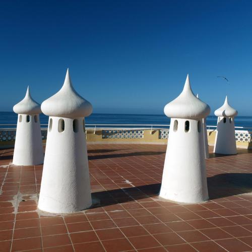 Torremolinos, España