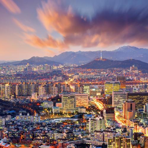 대한민국 서울