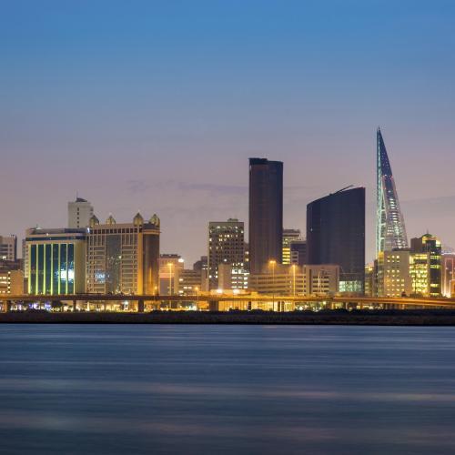 المنامة، البحرين