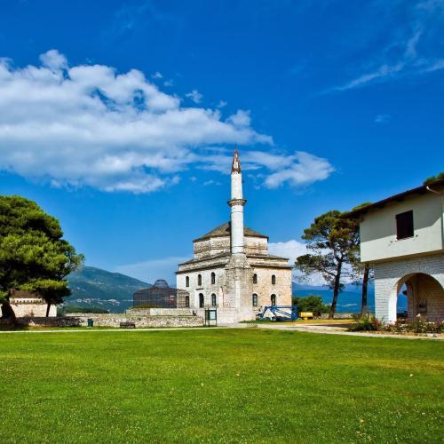 Ιωάννινα, Ελλάδα