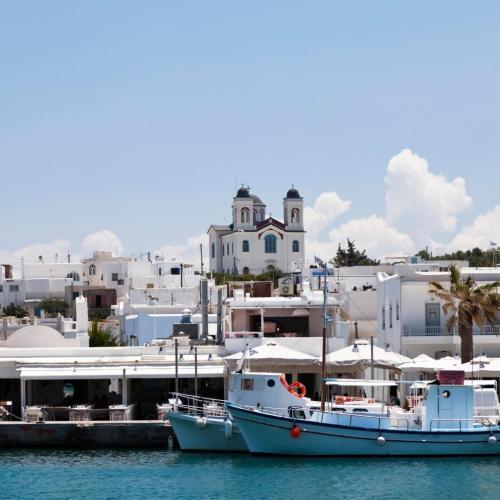 Νάουσα, Ελλάδα