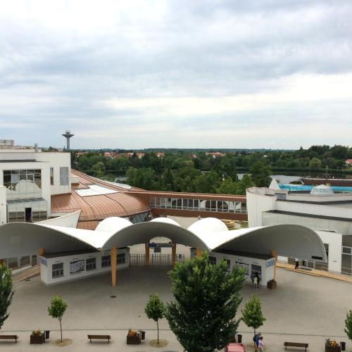 Hajdúszoboszló, Magyarország