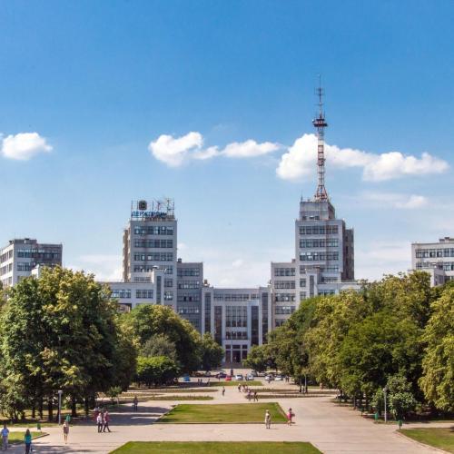 Харків, Україна