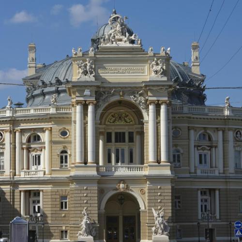 Одеса, Україна