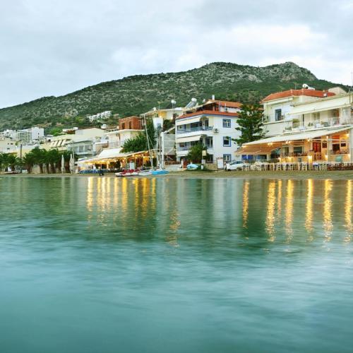Τολό, Ελλάδα