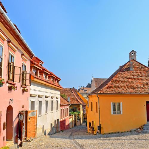 Sighişoara, România