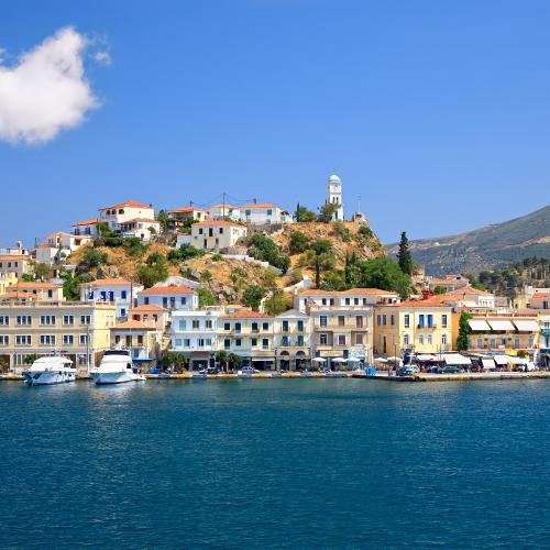 Πόρος, Ελλάδα