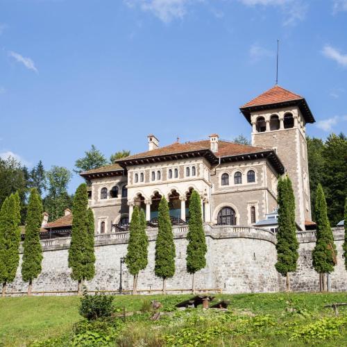 Buşteni, România