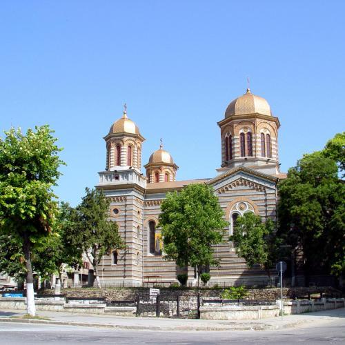 Constanţa, România