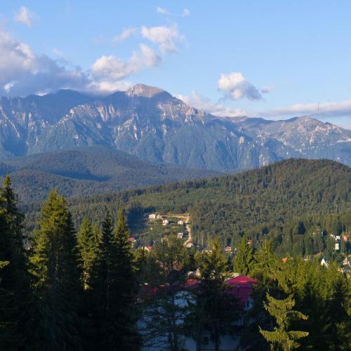 Predeal, România