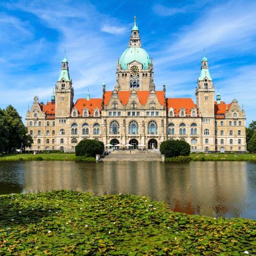 Hannover, Deutschland