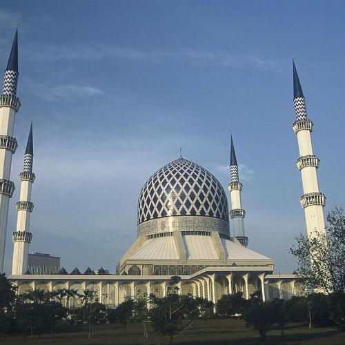 Shah Alam, Malaysia