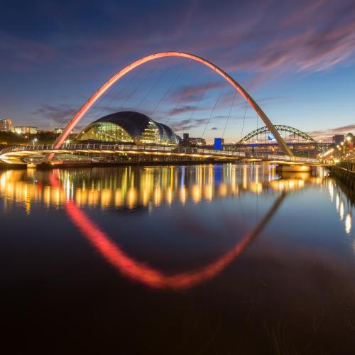 Newcastle upon Tyne, United Kingdom