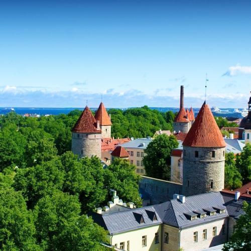 Tallinn, Eesti