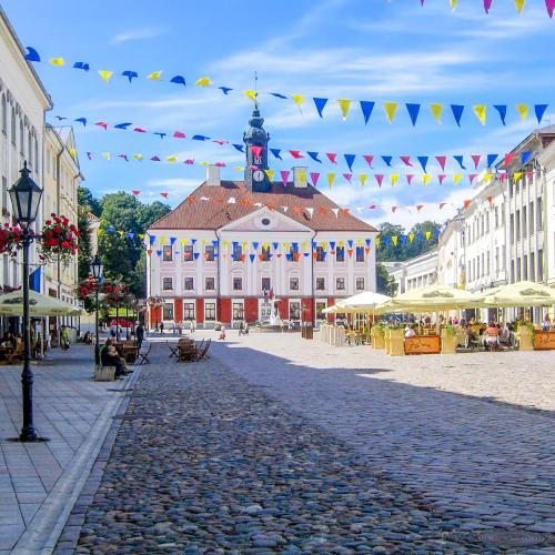 Tartu, Eesti