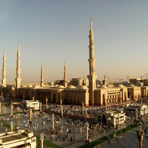 المدينة المنورة، المملكة العربية السعودية