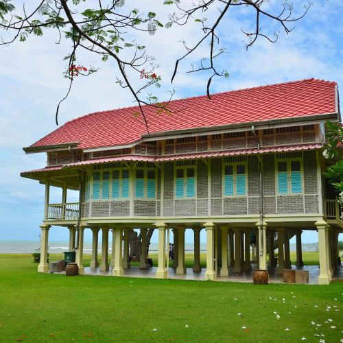 ชะอำ ประเทศไทย