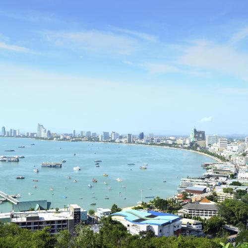 พัทยากลาง ประเทศไทย