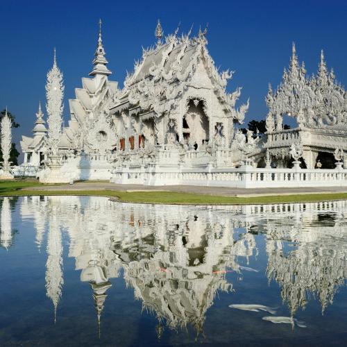 เชียงราย ประเทศไทย