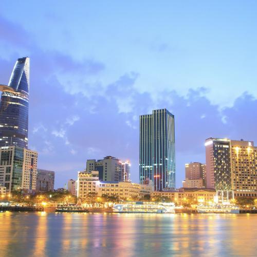 TP. Hồ Chí Minh, Việt Nam